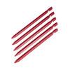 CAMPZ Y-vormige tentharingen 22 cm rood